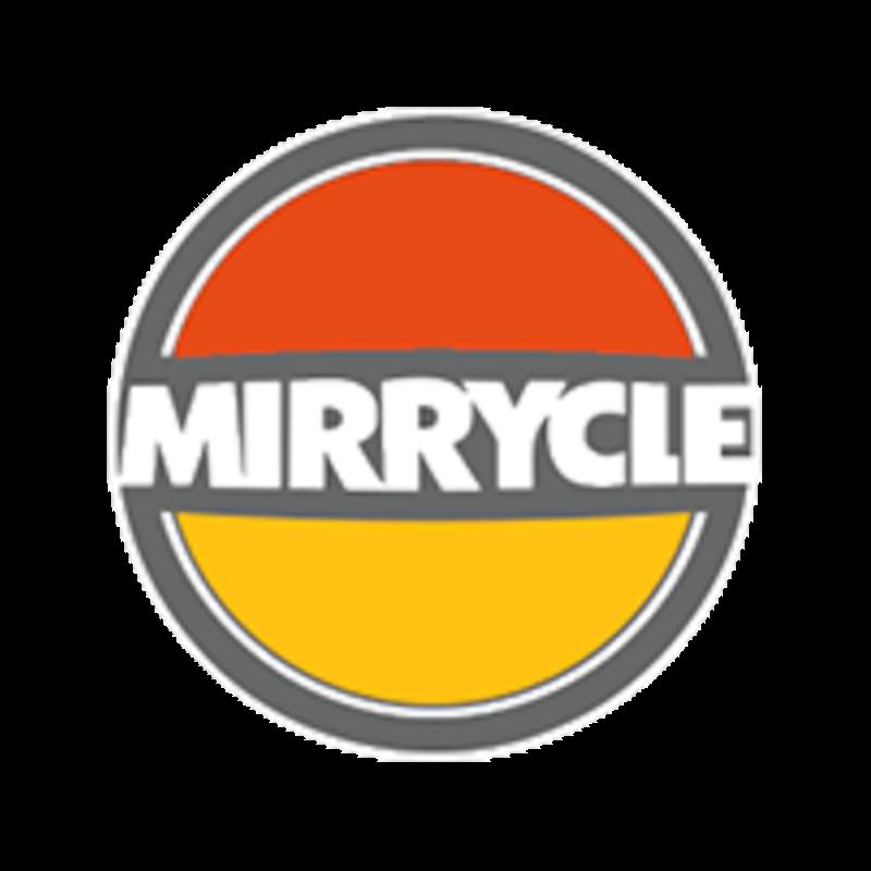 Mirrycle mirrors