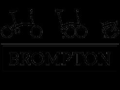 Brompton Bikes
