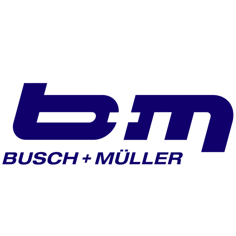 Busch + Müller lights