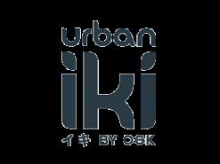 Urban Iki child seats