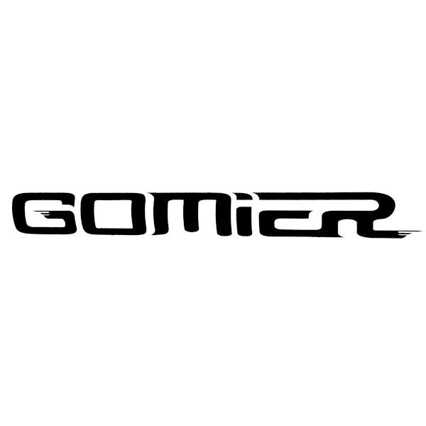 Gomier Trikes