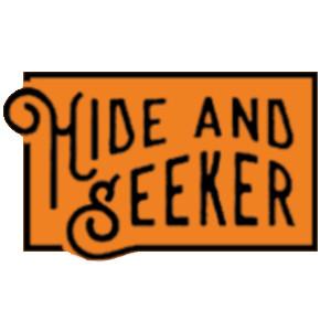 Hide and Seeker bags